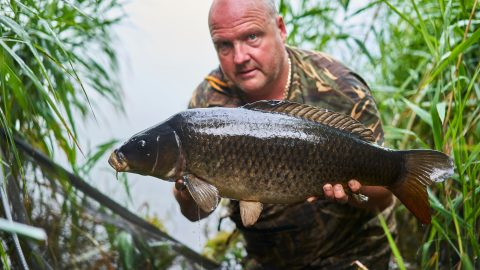 Jim Shelley | Hunter Pt.3 | The Poacher