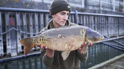 Jacob Worth | A Day In The Life | London Carper