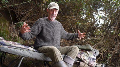 Dave Lane | Laney's Big Pit Tales | Falling In