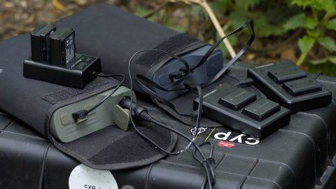 RidgeMonkey Power Pack   Used and Abused
