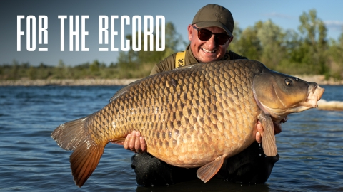 Danny Fairbrass | For The Record