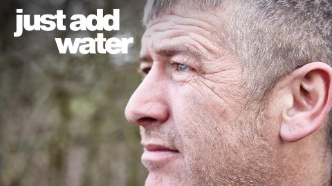 I'm Back   Steve Renyard   Just Add Water