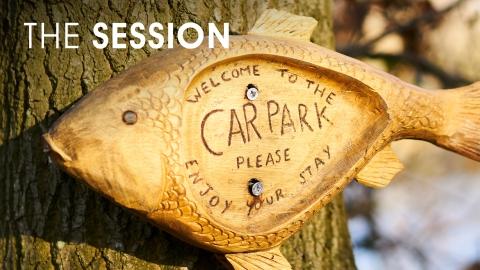 Joe Morgan | The Session | Yateley Pads Lake