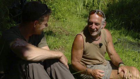 Pete Springate   Carp-TV   September 2014