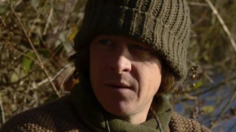 Terry Hearn   Carp-TV   March 2014