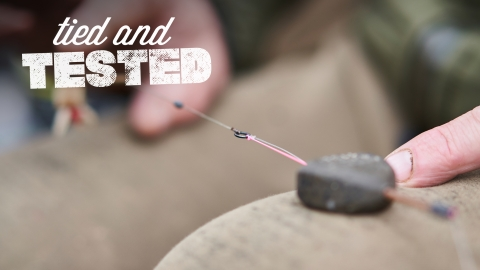The Hermit Rig | Steve Renyard | Tied And Tested