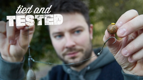 The Pop-Aligner | Elliott Gray | Tied And Tested