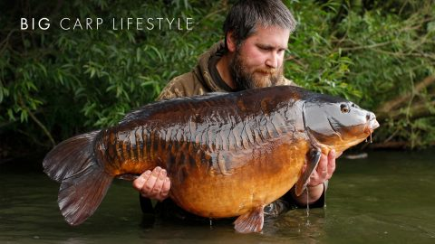 A Year To Remember   Marcus Clark   Big Carp Lifestyle Pt.2