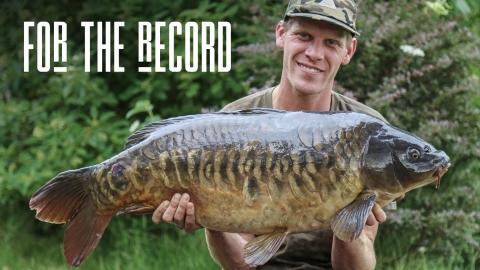 Alan Blair | For The Record