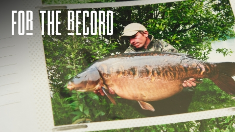 Kev Wilson | For The Record