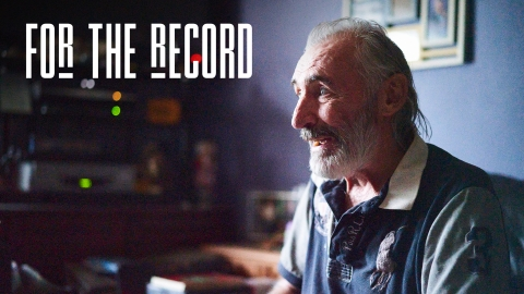 Ritchie McDonald | For The Record