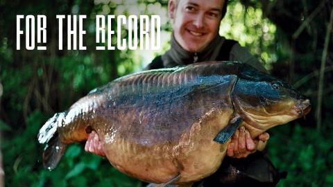 Simon Hartop   For The Record