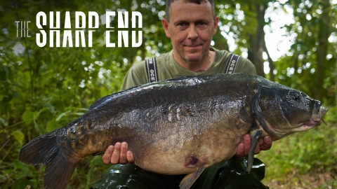 Big Carp Season | Nigel Sharp| The Sharp End Pt.4