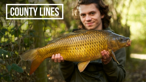Party In The Park | Alfie Russell | County Lines Pt.1