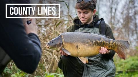 Suffolk & Norfolk | Alfie Russell | County Lines Pt.2
