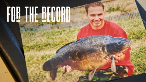 Dave Levy | For The Record