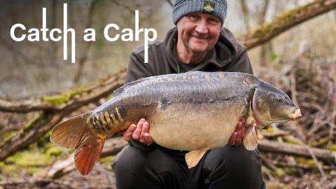 Thorney Weir | Ian Russell | Catch A Carp Pt.2