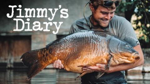 James Armstrong | Jimmy's Diary Pt.1