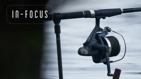 Si Bater | Braid Fishing | In-Focus