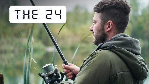 Junction 12 Carp Lake | Elliott Gray | The 24