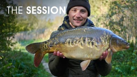 Tom Stokes | The Session | Stanton Harcourt