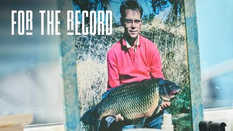 Zenon Bojko | For The Record
