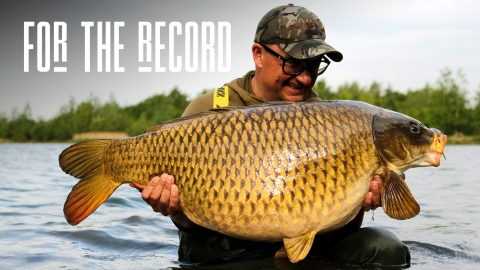 Danny Fairbrass | For The Record Pt.2