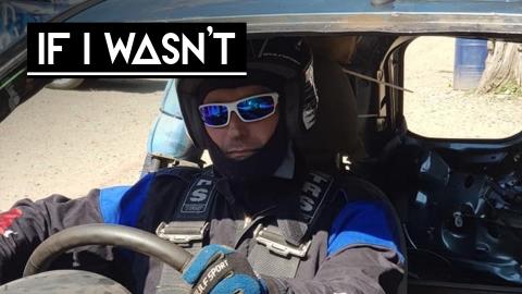 Jon McAllister | If I Wasn't