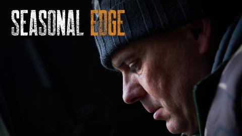 Nigel Sharp | Seasonal Edge | Autumn