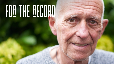 Lee Jackson | For The Record
